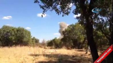 pkk teror orgutu - Diyarbakır'daki operasyonlarda 1 ton esrar ele geçirildi
