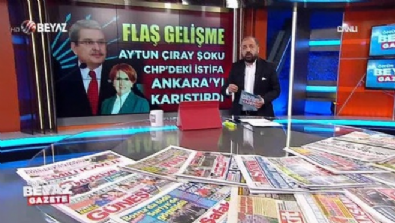 Meral Akşener, AK Parti yerine CHP'yi karıştırdı