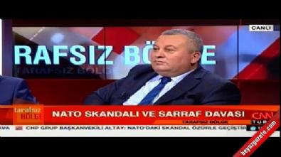 mustafa balbay - CHP'li Mustafa Balbay: Sarraf davasının siyasi olduğu doğru
