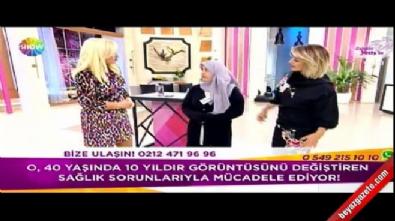 show tv - Sakallı kadının zorlu yaşamı