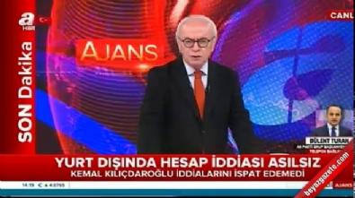 Bülent Turan: Elindeki belgeler sahte, istifa etmeli