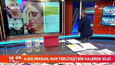 Modacı Nur Yerlitaş'ı terk eden dostları kimler?
