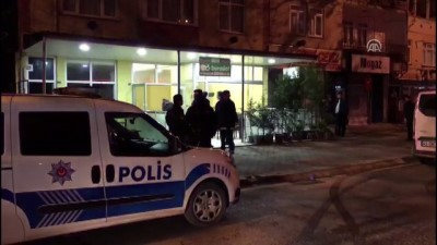 kahvehane - Kahvehanede silahlı kavga: 1 yaralı - KOCAELİ