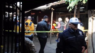 kahvehane - Silahlı saldırı: 1 ölü - OSMANİYE