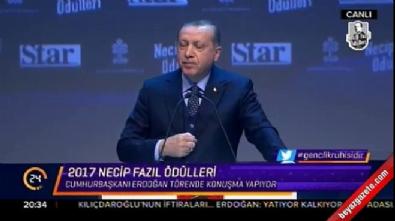 Erdoğan: Daha son sözümüzü söylemedik