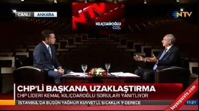 Bakan Soylu: Kılıçdaroğlu Ataşehir konusunda yalan söylüyor