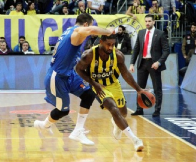 Fenerbahçe Doğuş - Kızılyıldız / Euroleague - Maç özeti