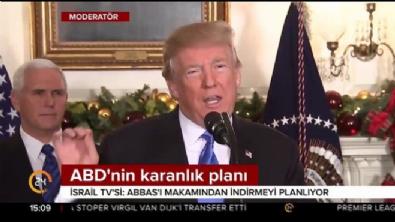 ABD'nin Karanlık Planı