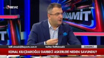 15 temmuz darbesi - ''Kılıçdaroğlu; delikanlı olsa köprüye çıkar, halka hitap ederdi''