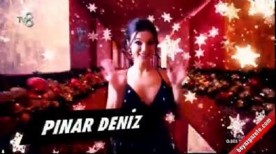 Pınar Deniz'den O Ses Türkiye Yılbaşı Özel performansı