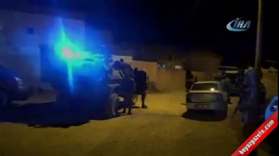 Birecik'te 3 kişinin ölümüyle sonuçlanan kavga