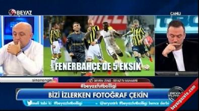 Fenerbahçe'de 5 futbolcu niye götürülmedi?