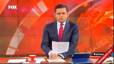 fox tv - Fatih Portakal: Başbakan'ın o sözlerini kendime hakaret sayarım
