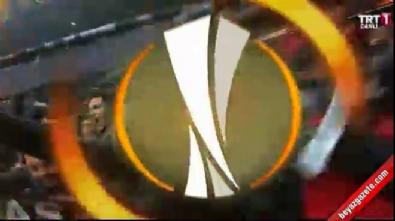 Beşiktaş'ın art arda gelen golleri TRT spikerini çıldırttı