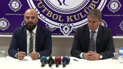 Hamza Hamzaoğlu resmen imzaladı