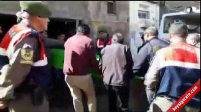 Kayseri'de göçük: 1 ölü