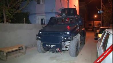 DAEŞ ve El Nusra'ya operasyon