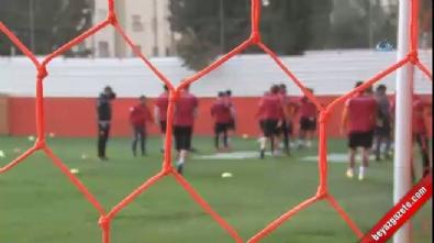 adanaspor - Ramos: Atiker Konyaspor maçı hayati önem taşıyor