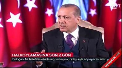 Cumhurbaşkanı Erdoğan'dan Hüsnü Bozkurt'a çok sert tepki