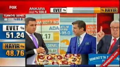 fox tv - Ertuğrul Özkök'ten skandal açıklama