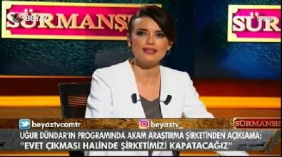 Kılıçdaroğlu'nun referandum tahmini