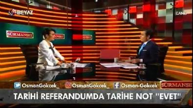 Osman Gökçek: Ekonomik kriz korkusu sona erdi