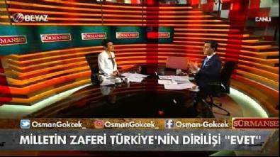 Osman Gökçek: Kılıçdaroğlu üzerindeki odaklanmadan kurtulmak istiyor