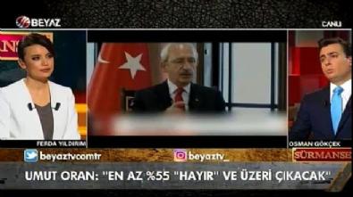 Osman Gökçek: Siyasi taktik uyguladılar