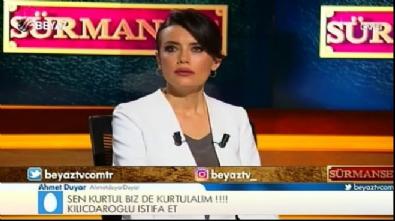 Halkın Kılıçdaroğlu'nun diktatörlüğü hakkında görüşleri