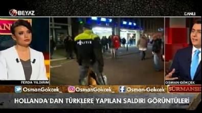 Osman Gökçek: Biz hala hayır cephesinden gönül almaya çalışıyoruz