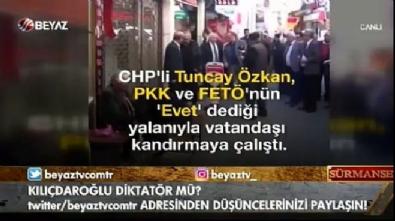 Osman Gökçek: Bu davranış etik mi?