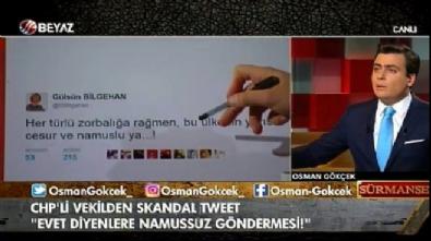 Osman Gökçek: Bu zihniyet ülkeye ne katar?