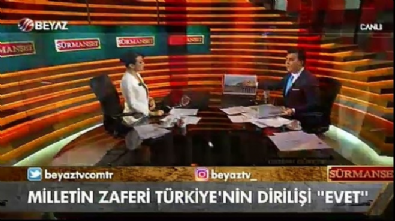 Osman Gökçek: Evet oylarının değerini bilelim