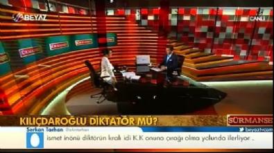 Osman Gökçek: Haddimi aşıyorum ama...