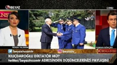 Osman Gökçek: Kılıçdaroğlu'nun karşılanmasının altında ne var?