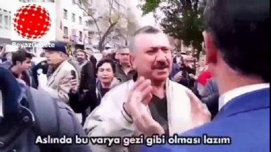 CHP'li vekile açık açık söylediler: Bize yeni Gezi lazım