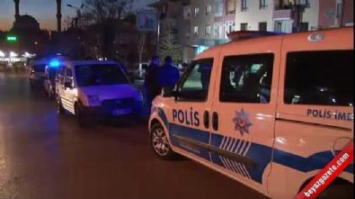 Ankara'da silah saldırı