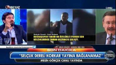 spor toto - Melih Gökçek: Mehmet Yiğiner Ankaragücü'nü onlara vermez