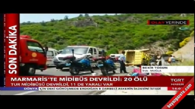 Muğla Valisi son ölü sayısını açıkladı: 23 ölü, 11 yaralı