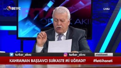 ''Cumhuriyet Gazetesi, Türkiye Cumhuriyeti'ne değil, FETÖ'ye çalışıyor!''