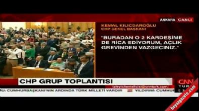 Kılıçdaroğlu: Böyle bir rezalet olabilir mi