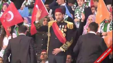 AK Parti 3. Olağanüstü Büyük Kongresi