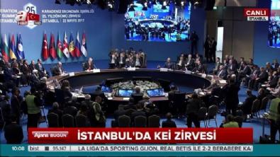 Erdoğan: Karadeniz'e çok şey borçluyuz