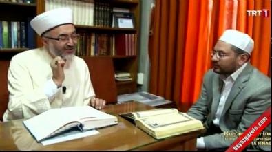 Kur'an-ı Kerim'i Güzel Okuma Yarışması: Mustafa Altın Bakara Süresi (284-286)