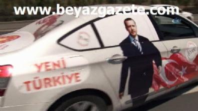 DSP eski Genel Başkan adayından Kemal Kılıçdaroğlu'na protesto