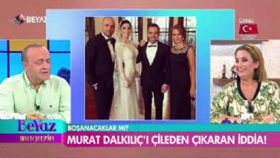 merve bolugur - Murat Dalkılıç'ı çileden çıkaran iddia!