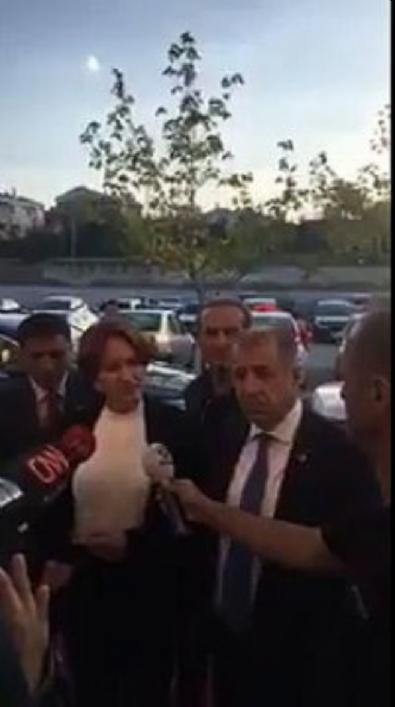 Meral Akşener: Benim için MHP defteri kapandı