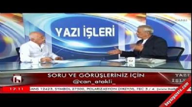 Orhan Aydın'dan iki efsane hakaret