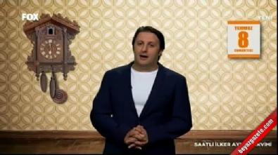 fox tv - İlker Ayrık'tan teröristlere destek