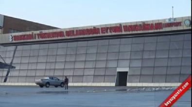 Yüksekova'da polis noktasına saldırı! 2 terörist etkisiz hale getirildi